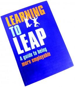 L2L Book Photo