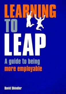 learning to leap book cover