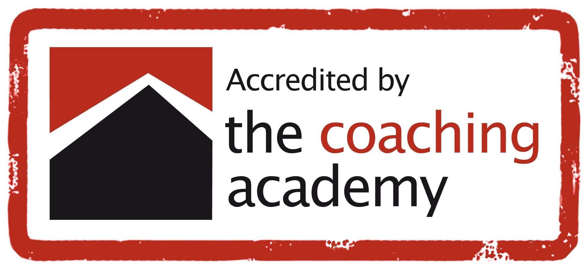 Coaching Academy logo