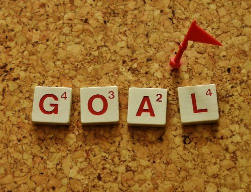Goals: How to Reach for the Stars (and Go Again)