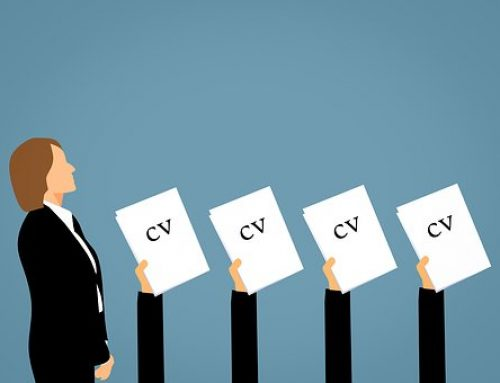 CV Problems? Here Are 10 Ways To Impress an SME