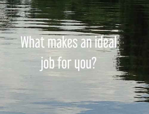 What Makes An Ideal Job? New Research