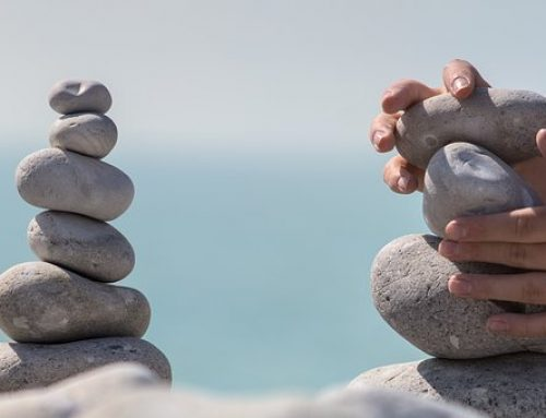 How to Challenge Negative Thoughts For Better Balance