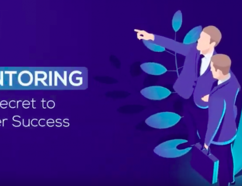 (VIDEO) Why Mentoring is the Secret to Career Success