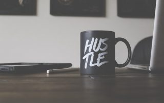 Impact of the hustle culture