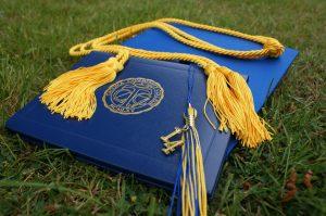 Managing your money after graduating