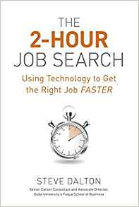 Must-read books - job search