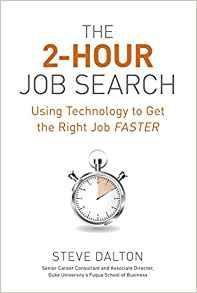 Must-read books - job search