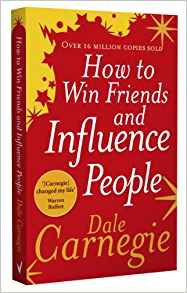 Must-read books - Influencing