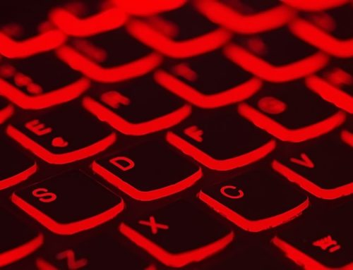 Cybersecurity: What is the Responsibility of Schools?